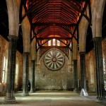 The Great Hall, Winchester Castle