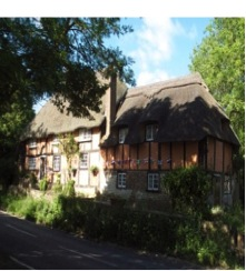 A 16th Century B&B South Harting