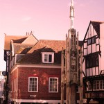 The Butter Cross, Winchester