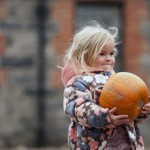 Halloween at Winchester City Mill
