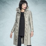 Trench Coach: From Field to Fashion