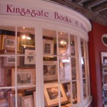 Kingsgate Books & Prints