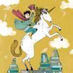 Theatre Alibi presents I Believe in Unicorns