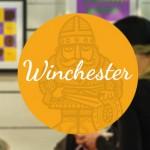 Chococo Winchester