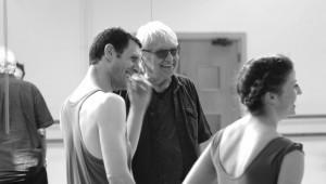 Robert Cohan, Yorke Dance Project ©Pari Naderi