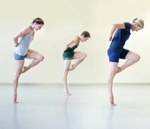 Yorke Dance Project ©Pari Naderi