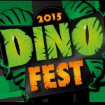 Dino Fest 2015