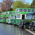 King Alfred Buses - by Ray Stenning IMG_9872