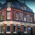 Green Man Pub