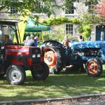 Winchester Cathedral Harvest Festival