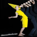 Pinocchio Jasmin Vardimon